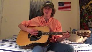 """Buick's to The Moon"" by Alan Jackson (Cover)"