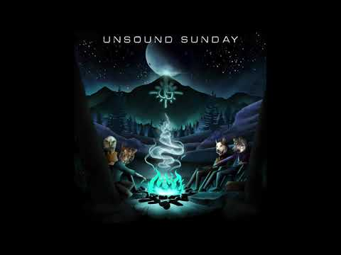 Unsound Sunday - Buried Under the Sun