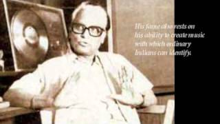 Milestone Songs of Anil Biswas. (Music Director) - YouTube