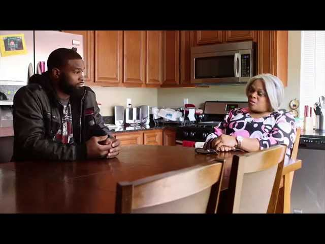 All you need to know about Tyron Woodley's mother, Deborah Woodley