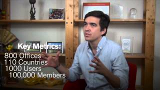 AIESEC: Shaping leadership opportunities for global youth