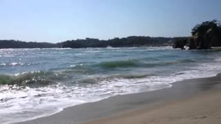 宮城県奥松島大浜漁港