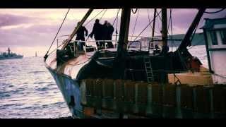Santiano - Gott Muss Ein Seemann Sein
