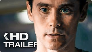 THE OUTSIDER Trailer German Deutsch (2018)