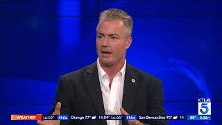 Assemblyman Travis Allen Wants Your Vote for California Governor