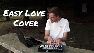 Easy Love - Lauv | Will Templeton Cover (lauv cover contest)