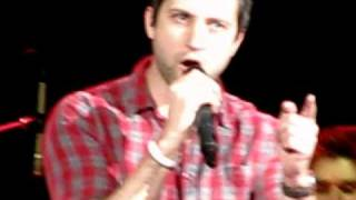 """Brandon Heath - """"Might Just Save Your Life"""" (live 02-26-2011)"""