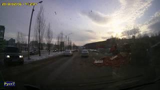 Сипайловская - Кольская. 06.02.18
