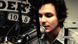 Thunder 106 Presents: Charlie Worsham performing 'Young to See'