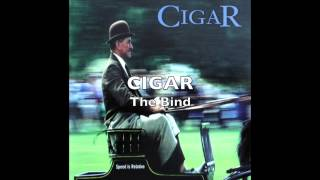 CIGAR -The Bind