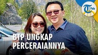 BTP Ungkap Alasan Ceraikan Veronica Tan