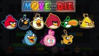 Скачать Моды На Move Or Die - фото 2