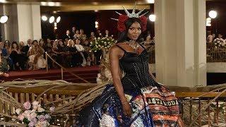 Dolce & Gabbana Alta Moda 2018 New York Event Highlight