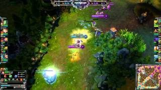 League of Legends: Don´t Chase Singed !