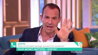 What's the Best Savings Account for Students? | This Morning