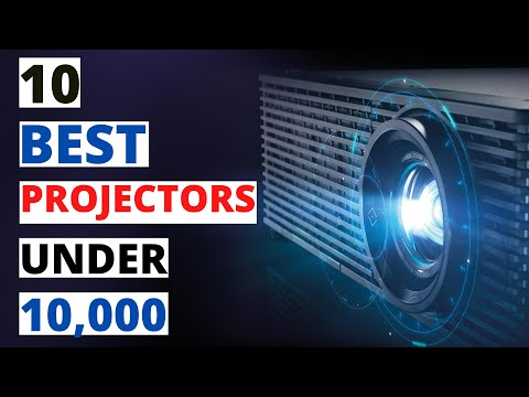 Best Projector Under 10000 in India || Best Projectors in 2020|| Best Projector in Hindi