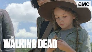 (SPOILERS) 'Life After Rick Grimes' Inside Ep. 906 BTS   The Walking Dead