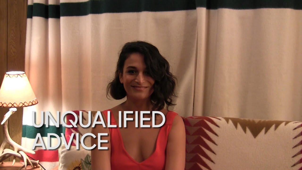 Unqualified Advice: Jenny Slate thumbnail