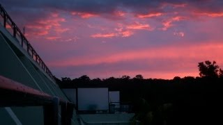 preview picture of video '2013-02-19 Sheraton Iguazu from sunrise 6:05 am until 7:45 am.mp4'