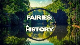 Picture of a podcast: Faerie