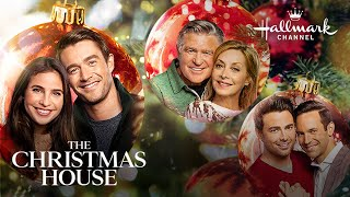 Preview - The Christmas House - Hallmark Channel