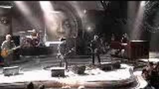 Green Day Working Class Hero live on American Idol