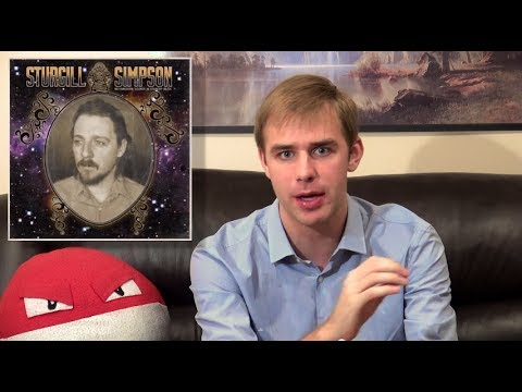 Sturgill Simpson – Metamodern Sounds In Country Music – Album Review