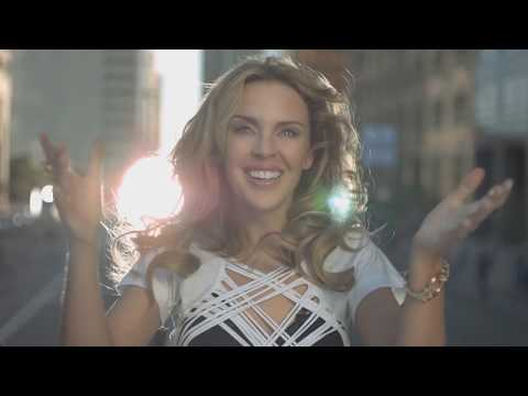 Kylie Minogue - Step Back In Time: F9 Minimix