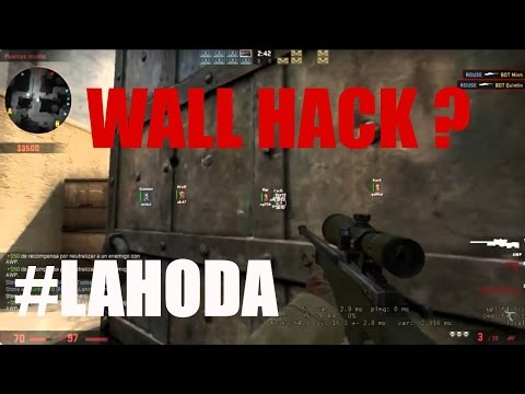 Duky (CZ/SK) OWERWATCH CS:GO - WALL HACK ?