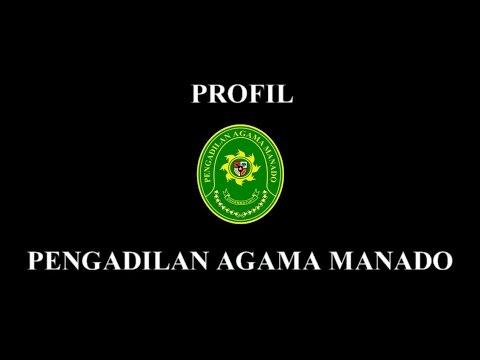 Profil Pengadilan Agama Manado