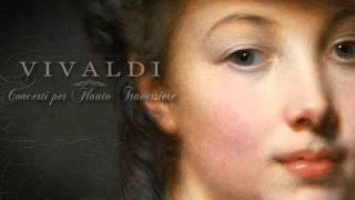 A. Vivaldi: Concerti per Flauto Traversiere [Academia Montis Regalis - B.Kuijken]