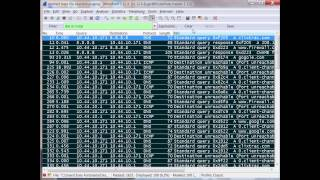 Marking Packets with Wireshark