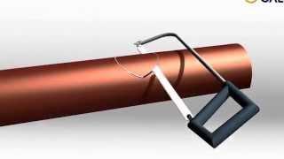 Montaż rynien PVC - film instruktażowy Galeco