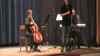 Michal Koláček - Jen s tebou být (Argema)