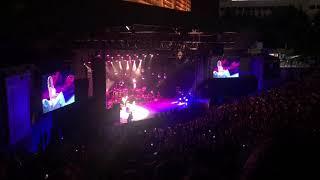 Yıldız Tilbe-İki Kadın Bir Adam-Harbiye Konseri 2018