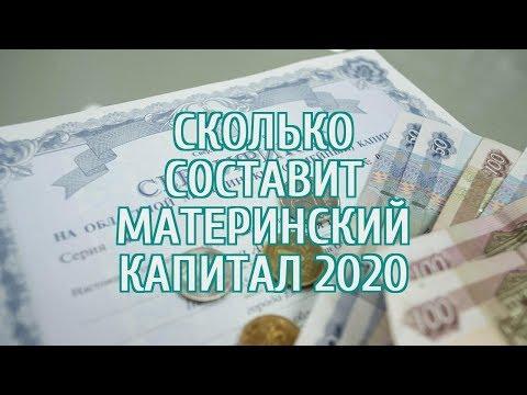 Россияне смогут получить компенсацию за неиспользованный маткапитал