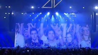 Avicii Tribute Concert   Levels + Ending   Epic   Performance       Friends Arena, Sweden