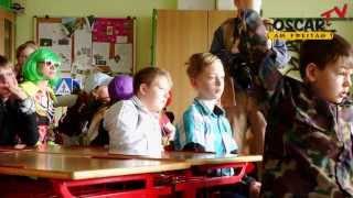 preview picture of video 'Oscar am Freitag TV: Feuerwehr stellt Gefahrenhaus vor'