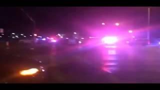 Техас: студент застрелил полицейского