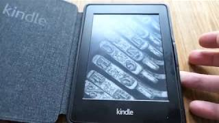 How to upload PDF to Amazon Kindle via email