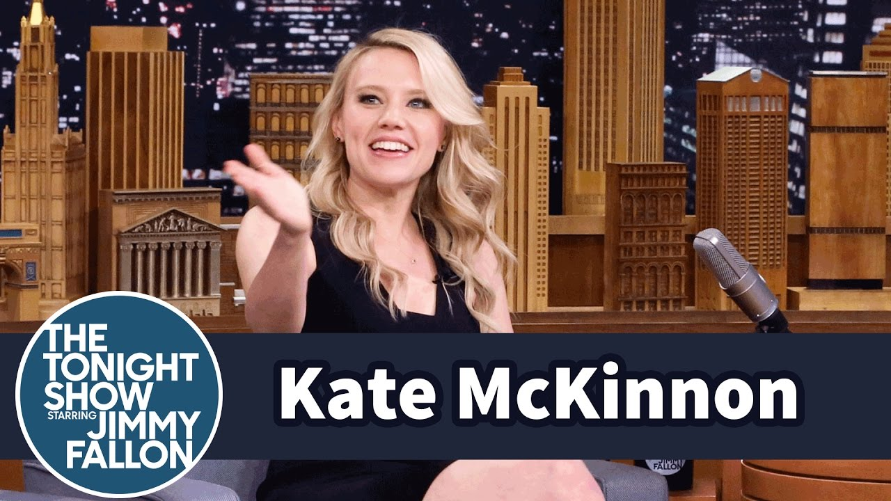 Kate McKinnon Doesn't Remember Her Emmy Acceptance Speech thumbnail
