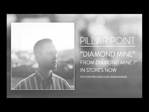 Pillar Point - Diamond Mine [OFFICIAL AUDIO] (видео)