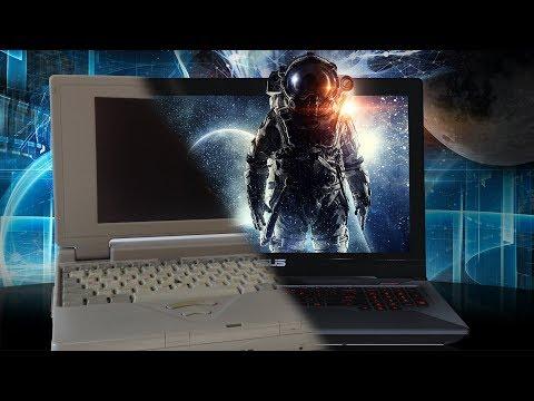 SSD твердотельный накопитель - это панацея и спасение для старых ноутбуков, нетбуков, ПК