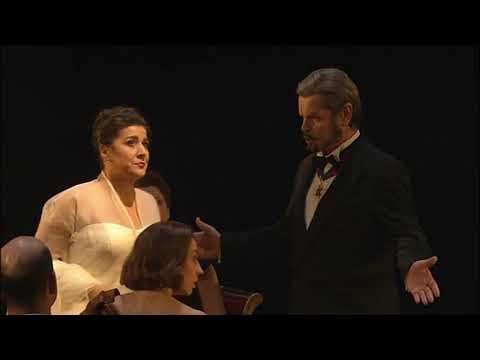 Handel Semele - Cecilia Bartoli