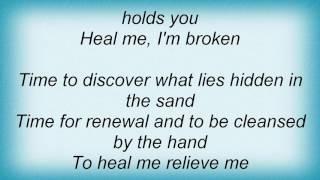 Evergrey - Faith Restored Lyrics