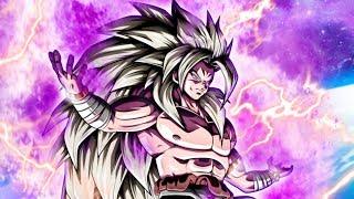The Original Super Saiyan God REVEALED! Yamoshi, the Righteous Warrior