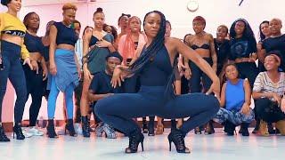Rema   Dumebi | Nneka Irobunda Choreography