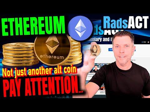 Cad į bitcoin