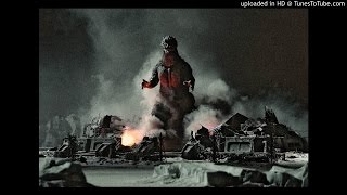 Mefjus - Godzilla (feat. Dope D.O.D)