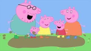 Свинка Пеппа Все Новые Серии Подряд #20